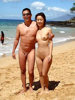 Asian Beach Voyeur Pics